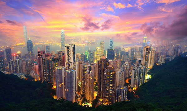 hongkong travel deals