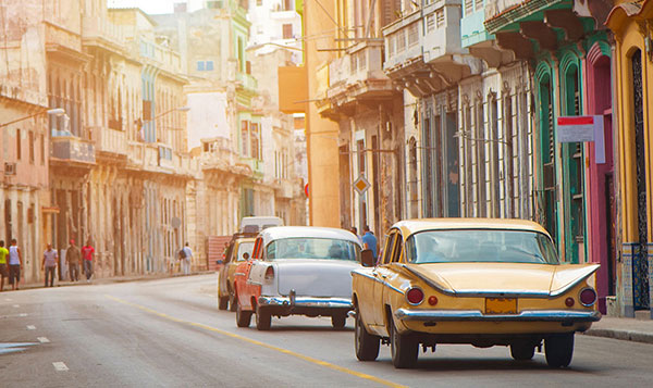 havana package deals
